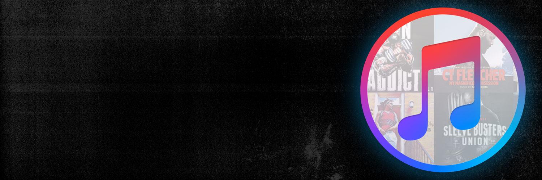 C T  FLETCHER | THE ORIGINAL IRON ADDICT - IT'S STILL YO MUTHA FU